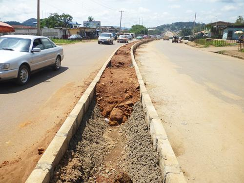 Road Project Plycom